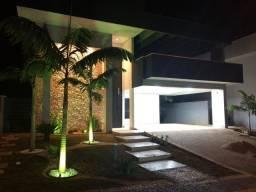 Casa de alto Padrão no Condomínio Mirante do Lago