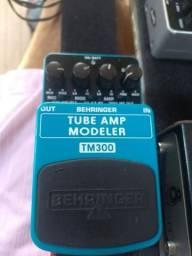 Tube Amp Modele Behringer