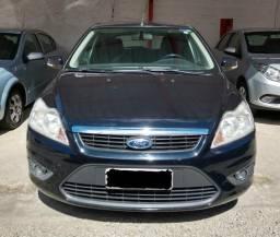 Ford Focus 1.6 GLX! Super conservado!! - 2012