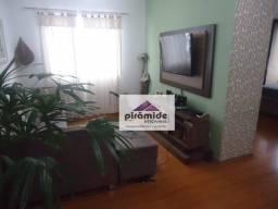 Título do anúncio: Apartamento à venda, 56 m² por R$ 165.000,00 - Centro - São José dos Campos/SP