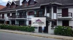 Apartamento residencial à venda, Jaguaribe, Campos do Jordão - AP7860.