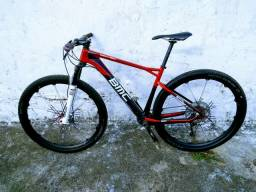"""Bike BMC """"M"""" XTR"""