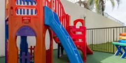 Parque Unid'oro - 42m² a 45m² - Uberlândia, MG - ID1356
