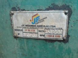 Ensiladeira jf90