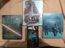 Steelbook Star Wars