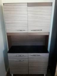 Armário usado 4 portas semi novo