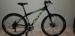 Bike Aro 29 Shimano 24 Velocidades R$959.00