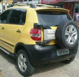 Vendo este carro Cross Fox 2007 - 2007