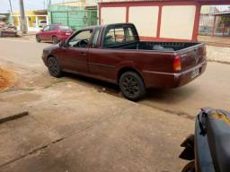 Vendo Saveiro g2 - 1999