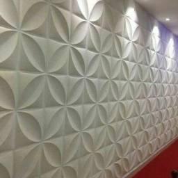 Promoção 3D 9,99 o metro Gesso Parede e teto