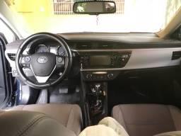 Corolla XEI 2.0 16/17 - 2017