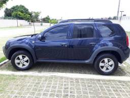 Duster 1.6 11/12 R$31,500,00 - 2011