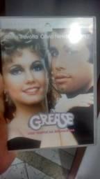 DVD Grease Original