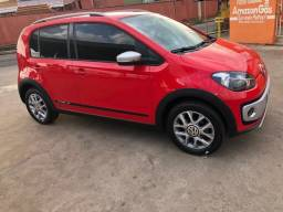 Vw - Volkswagen Up - 2016
