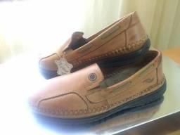 Lindo Sapato Mocassim