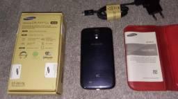 Samsung S4 GT-I9515L bem cuidado