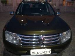 Renault Duster - 2012