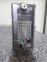 Relé de sobre corrente trifásico URPE 6104 V7.18
