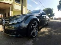 Mercedes-benz C-200 - 2010