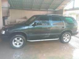 Troco por outro carro - 1998