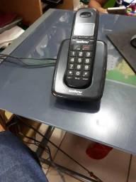 Telefone sem fio intelbras 992800588
