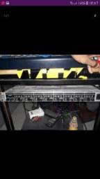 Power Play (Amplificador de Fones)