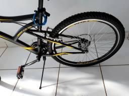 Bicicleta Caloi Mtb