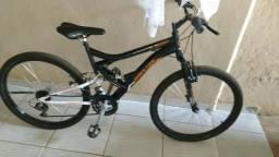 Bike 5 meses de uso