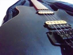 Guitarra Ernie Ball OLP music Man modelo AXIS