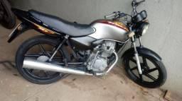 Honda Cg - 2002