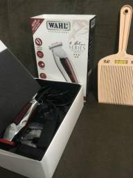Máquina de acabamento Wahl Detailer