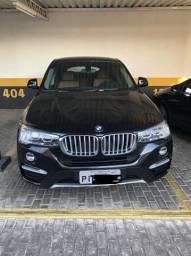 Vendo BMW X4 28i Xline - 2016
