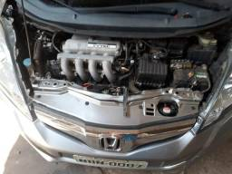 Honda Fit EXL 1.5 - 2013