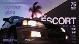 Escort - 1993