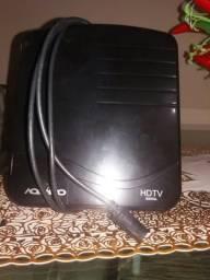 Antena Aquários interna