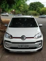 Vw - Volkswagen Up! - 2018