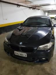 BMW 528i BLINDADA 2015 - 2015