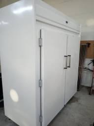 Geladeira de carne 600kg