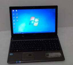 Notebook Acer Aspire 5750-6 _br656 / Intel Core i3