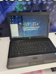 Notebook i5 / 4GB DDR3 / HD 500gb / Tela 14p
