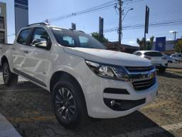 Gm- S10 Ltz 2.8 4X4 Cd 16V Turbo Diesel Aut 19/20 - 2019