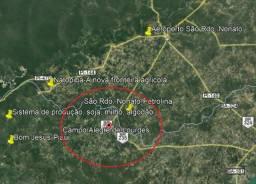 Fazenda, Campo Alegre de Lourdes / BA, 5 a 25 Mil Hectares - R$ 800 Reais Por Hectare