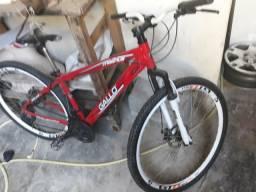 Bicicleta galo
