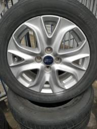 Roda aro 16 original Ford