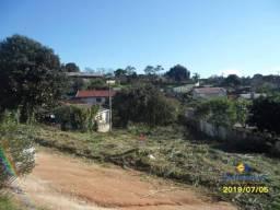 Terreno com 385m² à venda em curitiba - santa cândida