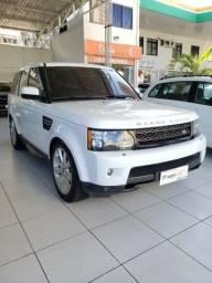 Land Rover Range Rover Sport SE 3.0 V6 2012/2013 31.000KM (Venda, Troca e Financia) - 2013