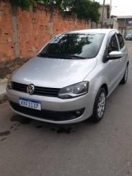 Volkswagen - Fox Trend 1.0 ( 2012 ) - 2012