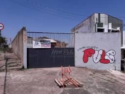 Terreno para alugar com 0 dormitórios em Vila industrial, Campinas cod:TE033124