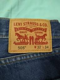 Caça Jeans Levis Masculina Tam 40 ?ORIGINAL