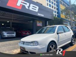 VOLKSWAGEN GOLF 1.6MI GENERATION MANUAL GASOLINA 2006